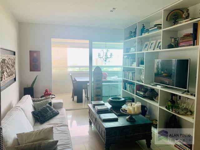 Apartamento à venda, 58 m² por R$ 430.000,00 - Patamares - Salvador/BA - Foto 5