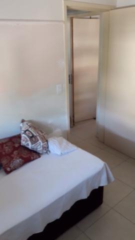 Apartamento dois dorm com garagem - Foto 3