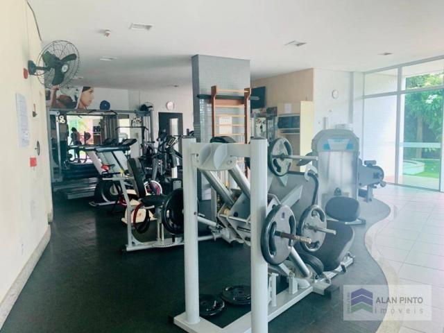 Apartamento à venda, 58 m² por R$ 430.000,00 - Patamares - Salvador/BA - Foto 12
