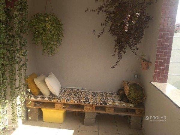 Apartamento à venda com 3 dormitórios em Exposicao, Caxias do sul cod:11998 - Foto 15