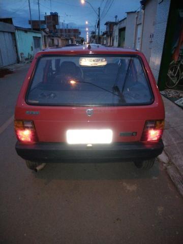 Fiat Uno 96 - Documentos e Revisão em dias - Foto 2