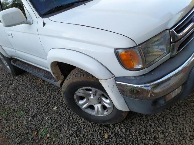 Toyota Hilux sw4 97 - Foto 5
