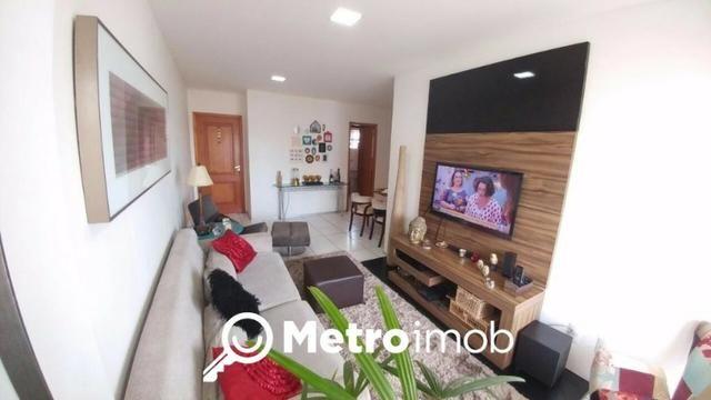 Apartamento com 3 dormitórios à venda, 93 m² por R$ 420.000,00 - Jardim Renascença
