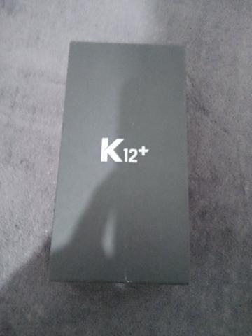 Troco k12 plus