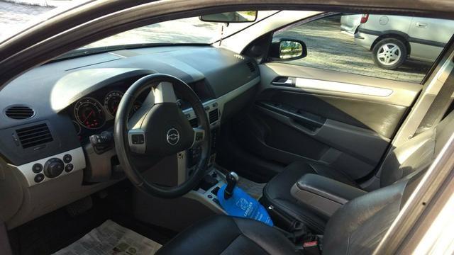 Vectra Elegance automático 2010/2010 - 2.0 - Foto 3