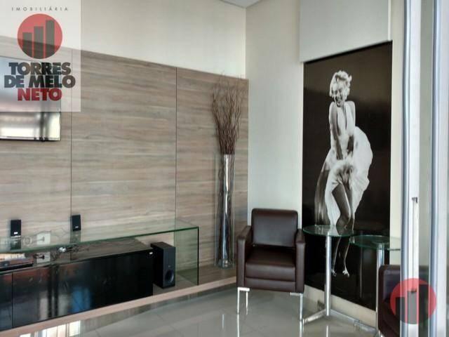 Apartamento à venda, 130 m² por R$ 1.050.000,00 - Fátima - Fortaleza/CE - Foto 15