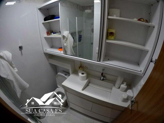 MG Excelente Casa no Condominio Monte verde em Morada de Laranjeiras - Foto 19