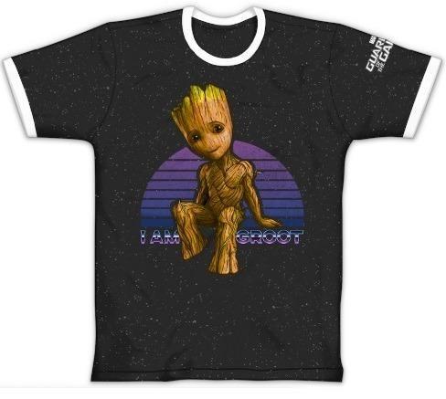 Camisas mundo Geek - Foto 2