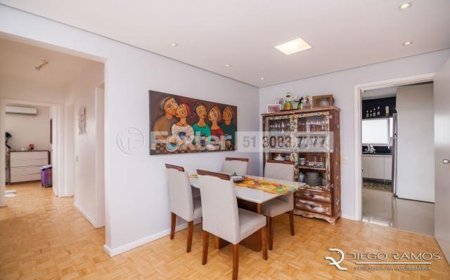 Apartamento à venda com 3 dormitórios em Bela vista, Porto alegre cod:176469 - Foto 7