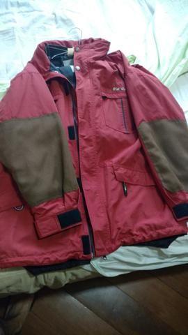 Rio curl casaco importado impermeável, novo - Foto 4