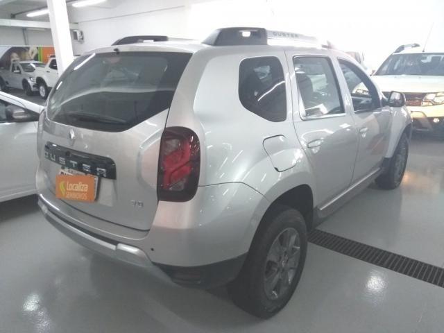 DUSTER 2018/2019 2.0 16V HI-FLEX DYNAMIQUE AUTOMÁTICO - Foto 3
