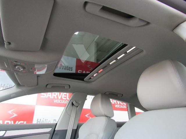Audi A5 sportback attraction multitronic 2.0 tfsi 180 cv, 54mil km rodados, só DF - Foto 12