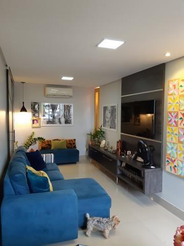Vieira Alves - Apartamento Santa Clara com 3 suítes 100% mobiliado - Vendo 525 mil