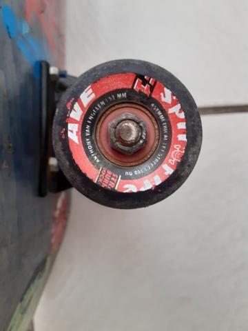 Skate gringo - Foto 2