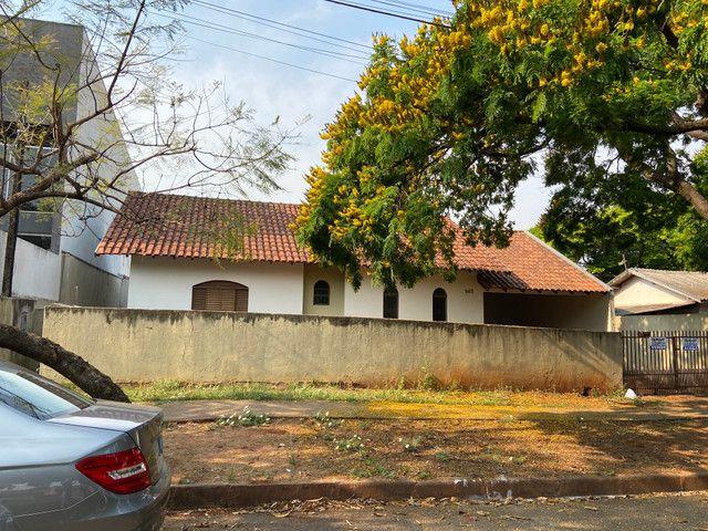 Casa em avenida no cianortinho CIANORTE PR - Foto 2
