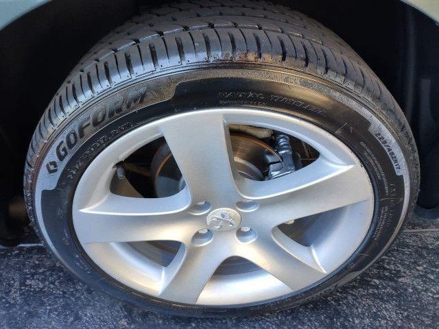 Peugeot 408 Feline 2.0 Flex Aut. Imperdível Financia 100% - Foto 20