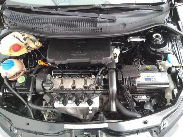 Volkswagen Voyage 1.0 MI 8V Flex 4P agio:9,000 - Foto 5