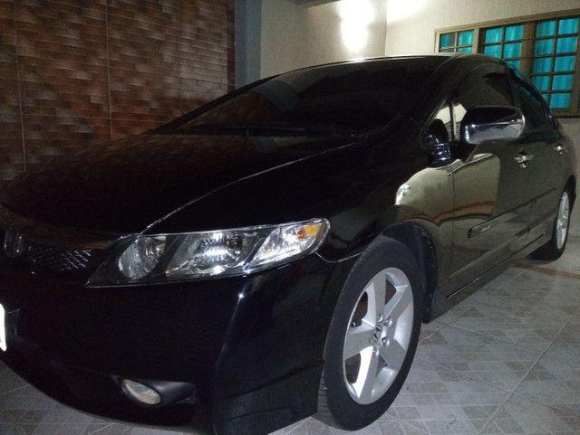 Vende Honda Civic 2009 LXS FLEX. - Foto 11