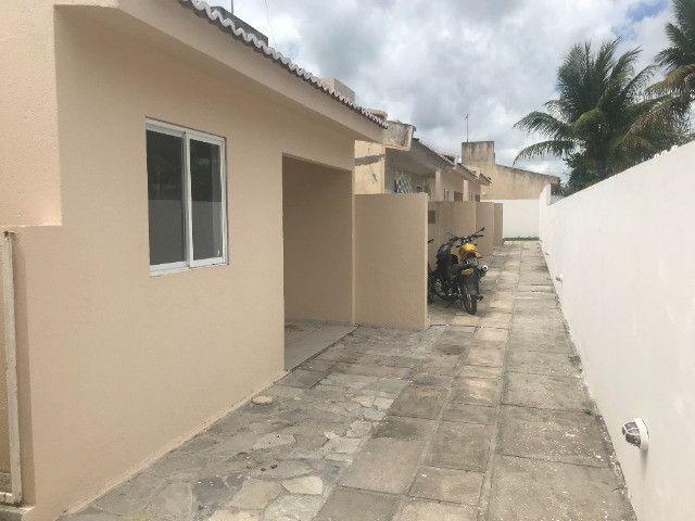 Casas em Caaporã - PB - Condomínio Fechado no bairro Pindorama - Foto 7