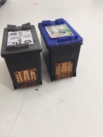 Promoção recargar de cartuchos de tinta e toners - Foto 6