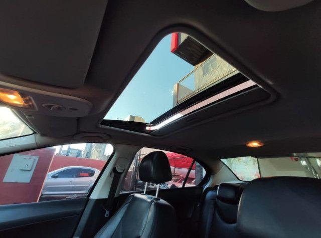 Peugeot 408 Feline 2.0 Flex Aut. Imperdível Financia 100% - Foto 14
