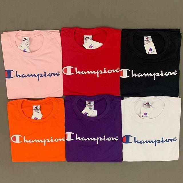Camisetas Champion
