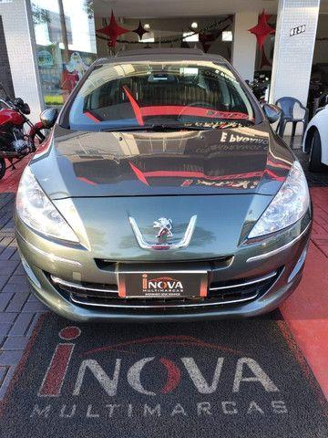 Peugeot 408 Feline 2.0 Flex Aut. Imperdível Financia 100% - Foto 4