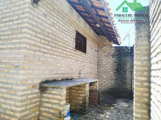 Agradável casa com piscina nas Carlotas em Paracuru - Foto 20