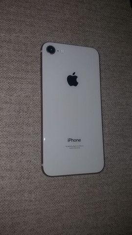 Vendo iPhone 8 s