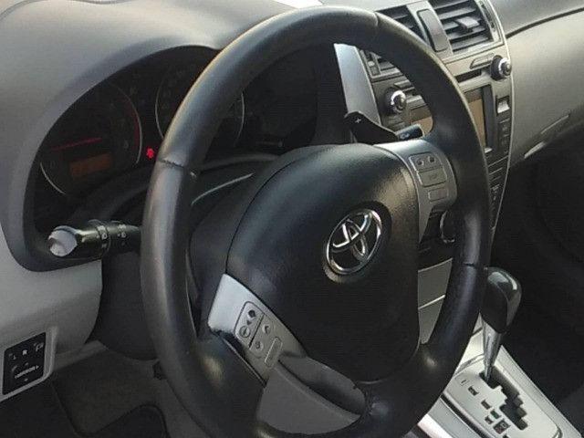 Agio Corola XEI 2.0 Flex 2012 Completo!! _16.500 + Parcelas de 790,00!! Leia o Anúncio! - Foto 5