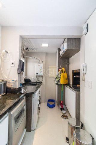 Apartamento à venda com 2 dormitórios em Jardim europa, Porto alegre cod:KO13937 - Foto 17