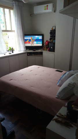Apartamento à venda com 2 dormitórios em São sebastião, Porto alegre cod:JA1014 - Foto 11