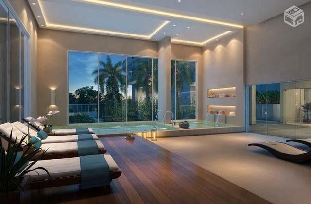 Apartamento para venda possui 123 metros quadrados com 3 quartos - Foto 4