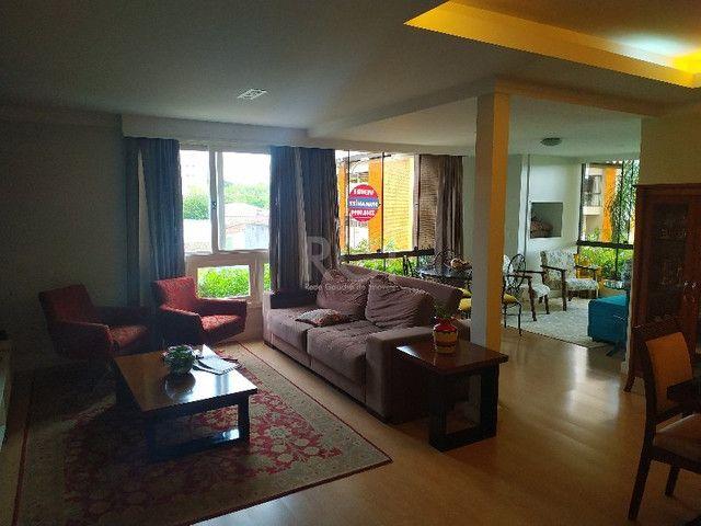 Apartamento à venda com 3 dormitórios em Jardim lindoia, Porto alegre cod:HM286 - Foto 2