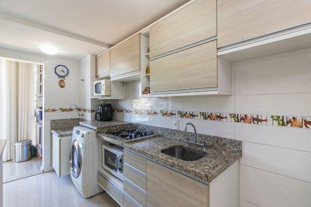 Apartamento à venda com 3 dormitórios em Vila ipiranga, Porto alegre cod:EL50874186 - Foto 17