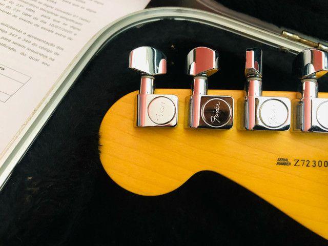 Guitarra Fender Americana  - Foto 5