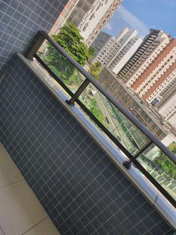 apartamento 2 quartos (EDF. BEACH CLASS CONSELHEIRO) maravilhosa  localização Boa Viagem - Foto 12