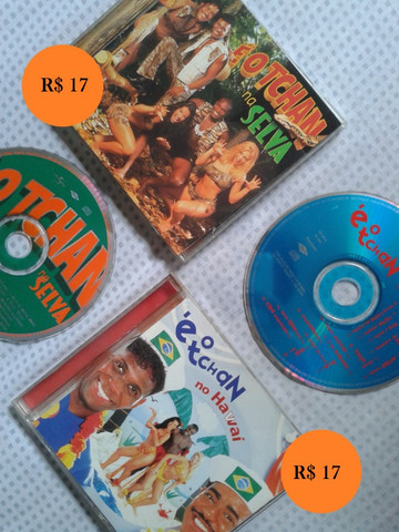 Carnaval anos 90