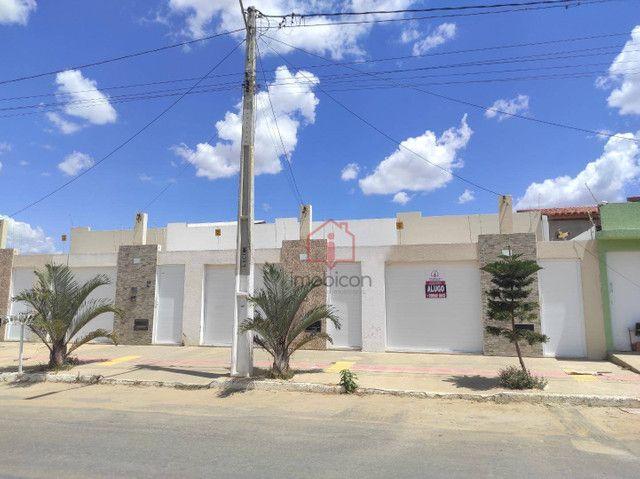 Casa com 3 dormitórios para alugar, 73 m² por R$ 750,00/mês - Lot. Cidade Serrinha - Vitór - Foto 18