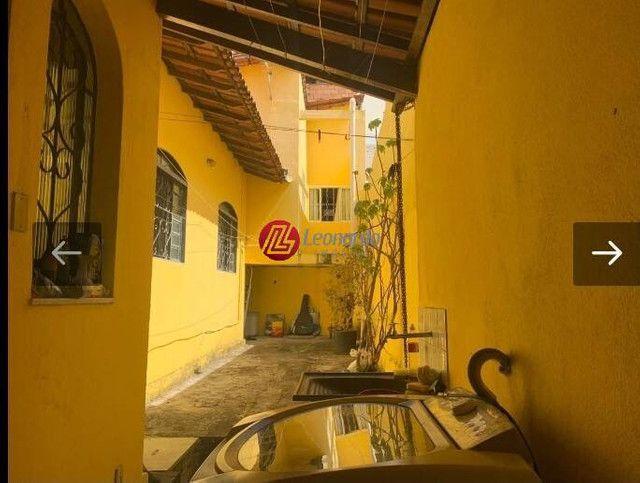 Casa 4 Quartos com suíte e área externa no Caiçara - Foto 14