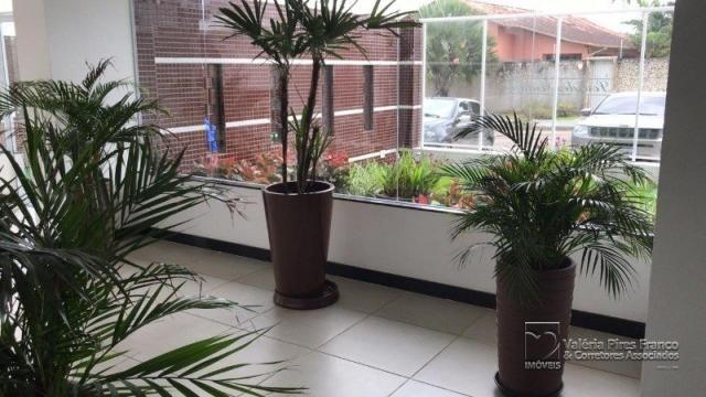 Apartamento à venda com 3 dormitórios em Saudade i, Castanhal cod:7038 - Foto 17