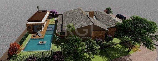 Casa à venda com 3 dormitórios em Alphaville, Porto alegre cod:LP1067 - Foto 6