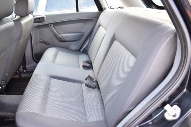 Volkswagen gol 2012 1.0 mi 8v flex 4p manual g.iv - Foto 5