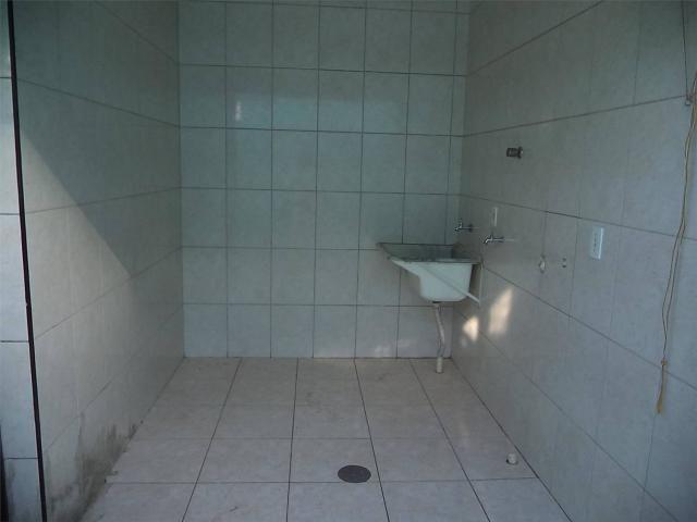 Casa com 3 dormitórios para alugar, 120 m² por R$ 1.500,00 - Jardim Macarenko - Sumaré/SP - Foto 9