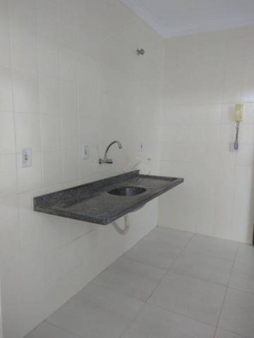 Apartamento no Edifício Juruena com 2 dormitórios à venda, 55 m² por R$ 145.000 - Araés -  - Foto 2