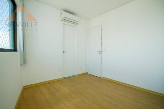 Apartamento com 4 quartos para alugar, 201 m² por R$ 9.499/mês - Boa Viagem - Recife - Foto 18