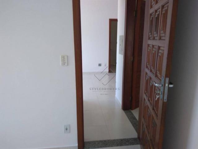 Apartamento no Edifício Juruena com 2 dormitórios à venda, 55 m² por R$ 145.000 - Araés -  - Foto 7