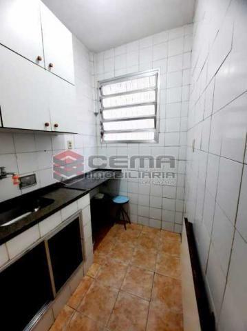 Apartamento à venda com 1 dormitórios em Glória, Rio de janeiro cod:LAAP12773 - Foto 13