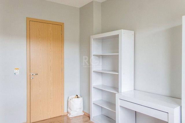 Apartamento à venda com 3 dormitórios em Jardim lindóia, Porto alegre cod:EL56357234 - Foto 19