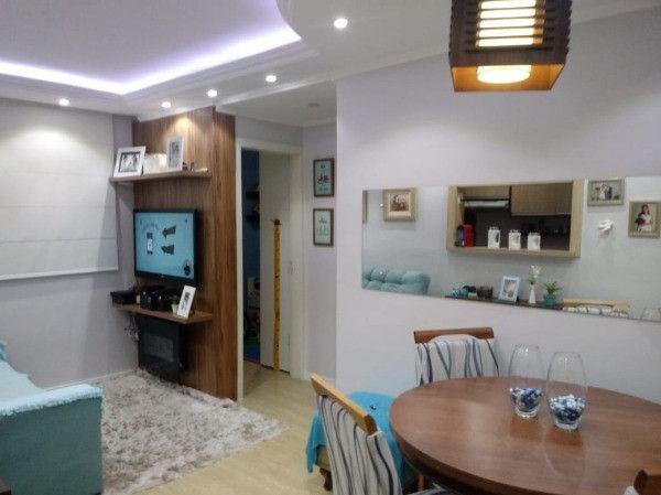 Apartamento à venda com 2 dormitórios em São sebastião, Porto alegre cod:MI17686 - Foto 7